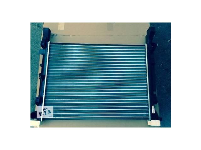 купить бу новый Система охлаждения новый Радиатор, охлаждение двигател RENAULT  KANGOO 1.5 dCi OE 8200418329 606208A1 в Луцке