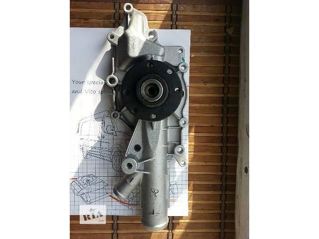 продам новый Система охлаждения Помпа Легковой Mercedes Sprinter бу в Киеве