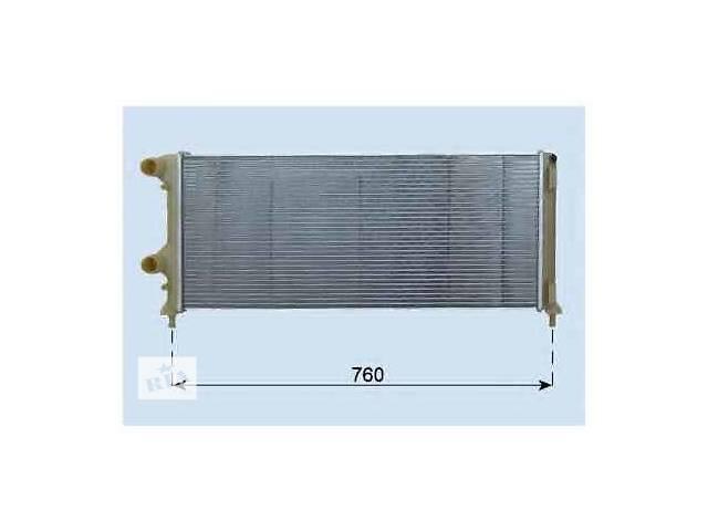 продам новый Система охлаждения Радиатор  Fiat Doblo 1.3  1.9 Multijet  05-10p. бу в Луцке
