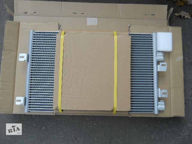 бу новый Система охлаждения Радиатор Кондицоонера Легковой Renault Kangoo  03-08р. в Луцке