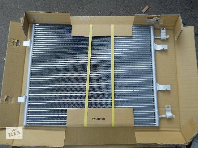 купить бу новый Система охлаждения Радиатор Кондицоонера  Renault Kangoo  08- в Луцке