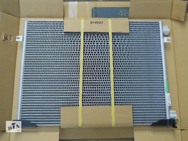 купить бу новый Система охлаждения Радиатор Кондицоонера Renault Trafic  2,0   07- в Луцке