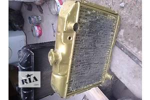 Новые Радиаторы ГАЗ 69