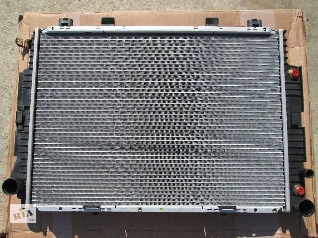продам новый Система охлаждения Радиатор Легковой Mercedes S 500 1995 бу в Ивано-Франковске