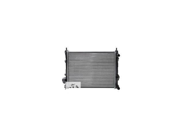 новый Система охлаждения Радиатор Легковой Renault Trafic- объявление о продаже  в Луцке
