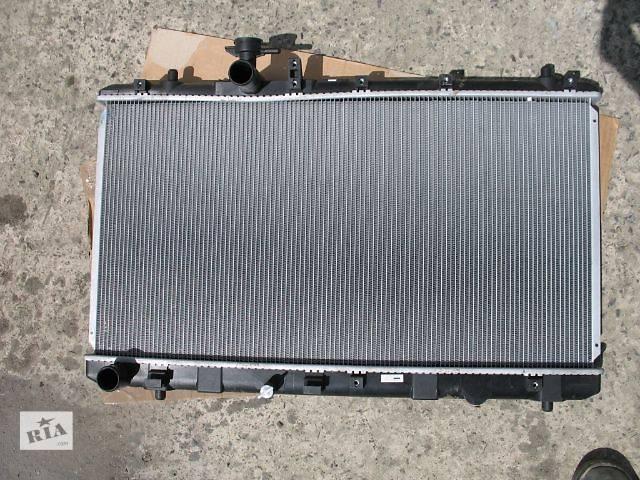 бу новый Система охлаждения Радиатор Легковой Suzuki SX4 в Луцке