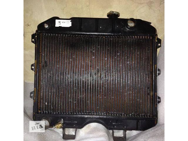 купить бу новый Система охлаждения Радиатор Легковой УАЗ в Сумах