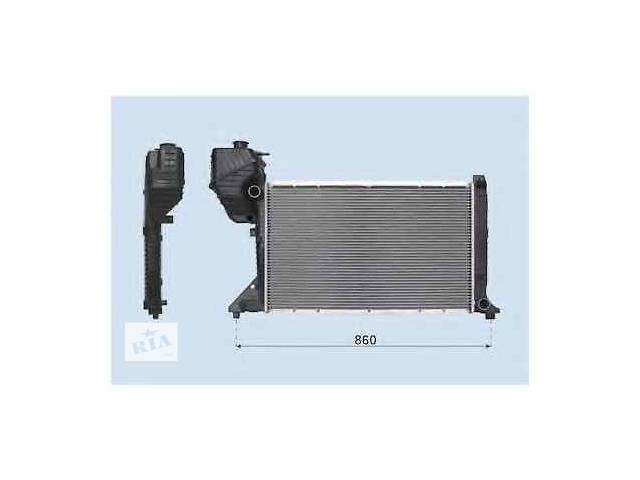 продам новый Система охлаждения Радиатор  Mercedes Sprinter 2,2 cdi бу в Луцке