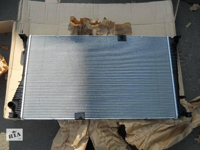 купить бу новый Система охлаждения Радиатор  Renault Trafic 2.5 06-   в Луцке