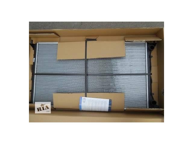 новый Система охлаждения Радиатор TRAFIC VIVARO PRIMASTAR 2.5DCI 602608-3- объявление о продаже  в Луцке