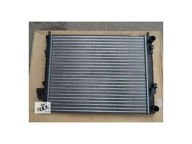 продам новый Система охлаждения Система охлаждения Радиатор TRAFIC VIVARO PRIMASTAR 1.9 DCI VALEO 732853 бу в Луцке