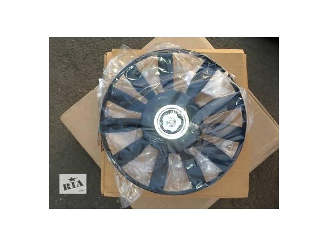 купить бу Вентилятор, охлаждение двигателя радиаторов  Volkswagen Caddy 95-04  1.9 OE 357119113A  IBIZA 93-99 TOLED в Луцке