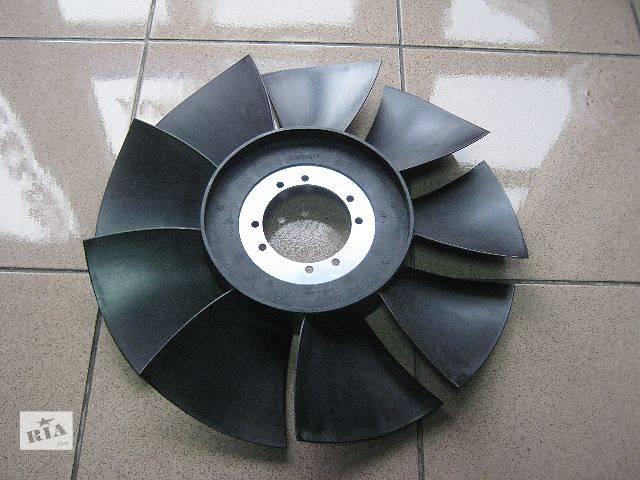 продам новый Система охлаждения Вентилятор осн радиатора Грузовики Iveco Daily груз. бу в Ковеле