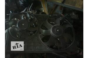 Новые Вентиляторы осн радиатора Skoda Octavia A5