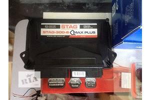 Газобаллонное оборудование ГБО Stag QMAX Plus