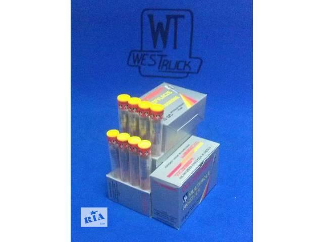 купить бу  Топливная система Розпилювач форсунки (WUZETEM) Грузовики MAN F 2000 в Киеве