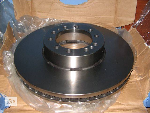 купить бу новый Тормозная система Тормозной диск Грузовики MAN в Ровно