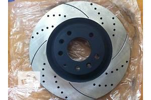 Новые Тормозные диски Acura MDX