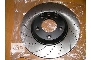 Новые Тормозные диски Audi Q7