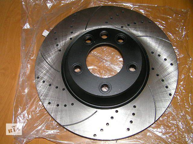 бу новый Тормозная система Тормозной диск Легковой Audi Q7 2008 в Киеве