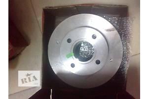 Новые Тормозные диски Citroen Berlingo груз.