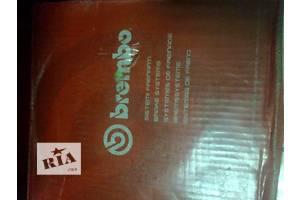 Новые Тормозные диски Citroen C4