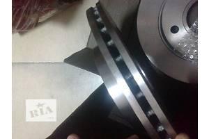 Новые Тормозные диски Ford Escort
