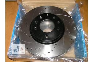 Новые Тормозные диски Mazda CX-7