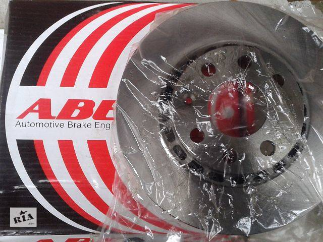 купить бу новый Тормозная система Тормозной диск Легковой Opel Vectra A в Львове