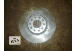 Новые Тормозные диски Skoda SuperB