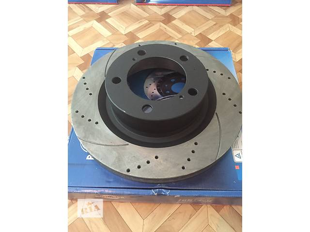 продам новый Тормозная система Тормозной диск Легковой Toyota Land Cruiser 200 2008 бу в Киеве