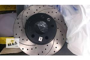 новый Тормозная система Тормозной диск Легковой Toyota Land Cruiser (все)