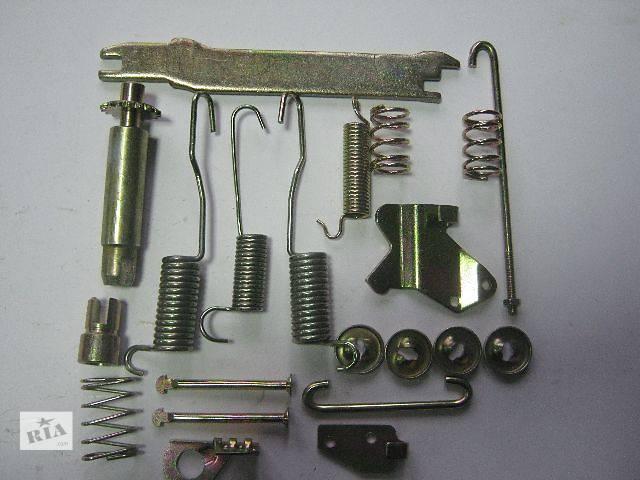 продам новый Тормозная система Тормозной механизм Грузовики Iveco Daily бу в Ковеле
