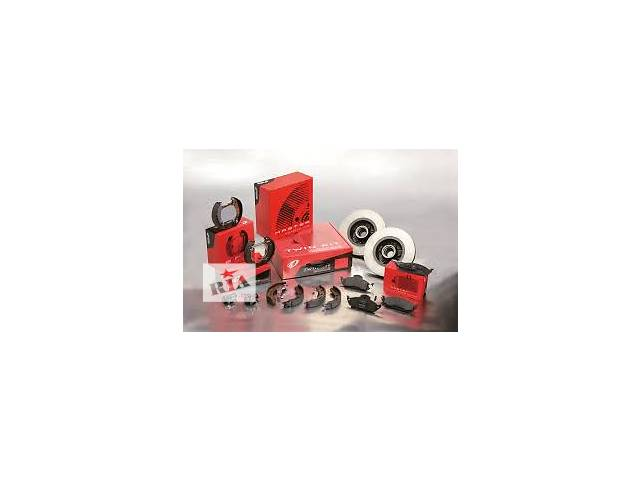 новый Тормозная система Тормозные колодки комплект Грузовики Mitsubishi Canter 2000- объявление о продаже  в Львове