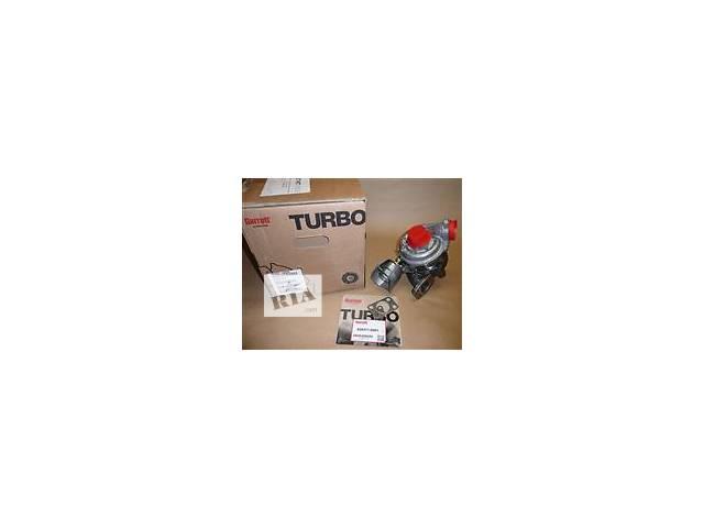новый Турбина Берлинго Компрессор,  наддув berlingo focus  /c3/c4/c5 / partner  1.6 hdi  oe 753420-5006s- объявление о продаже  в Луцке