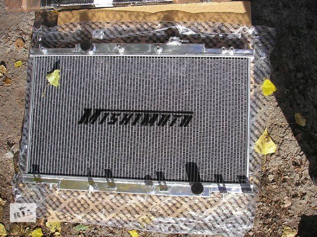 Новый тюнинговый спортивный радиатор Mishimoto для Honda CR-V 02-06/Element 03-06 (mmrad-ele-03)- объявление о продаже  в Киеве