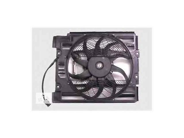 бу Новый вентилятор осн радиатора+моторчик для  BMW 5 Series E39  2.0B 2.5B 3.0B 3.5B 4.4B 2.5D 3.0D в Луцке
