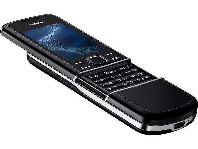 Новый Имиджевый телефон Nokia 8800 Слайдер- объявление о продаже  в Днепре (Днепропетровске)