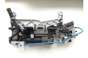 Новые Компрессоры пневмоподвески Volkswagen Touareg