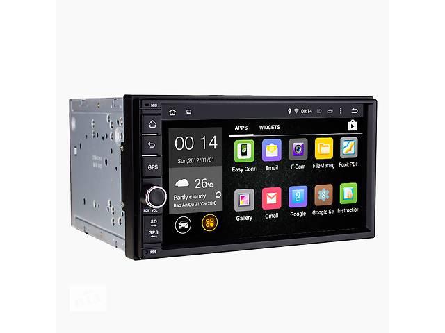 продам Универсальная магнитола Prime-X 7UK на Android 5.1.1. бу в Киеве