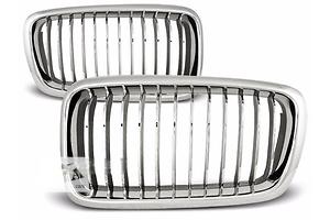 Новые Решётки радиатора BMW 7 Series (все)
