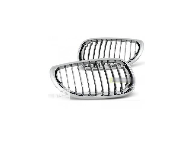 Ноздри решетка радиатора BMW E60 E61 хром GRBM08- объявление о продаже  в Луцке