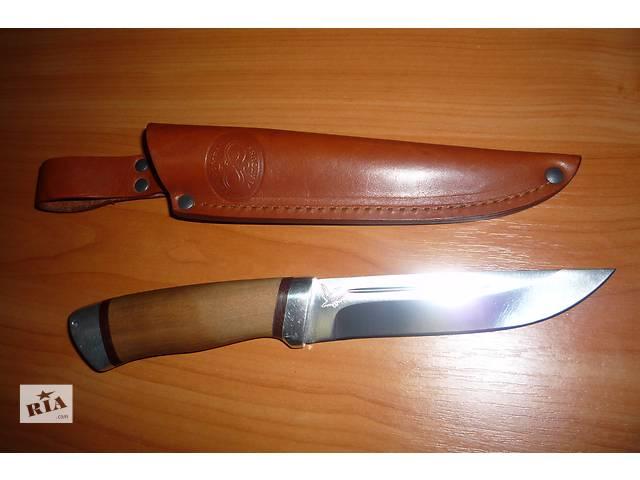 нож для туризма- объявление о продаже  в Харькове