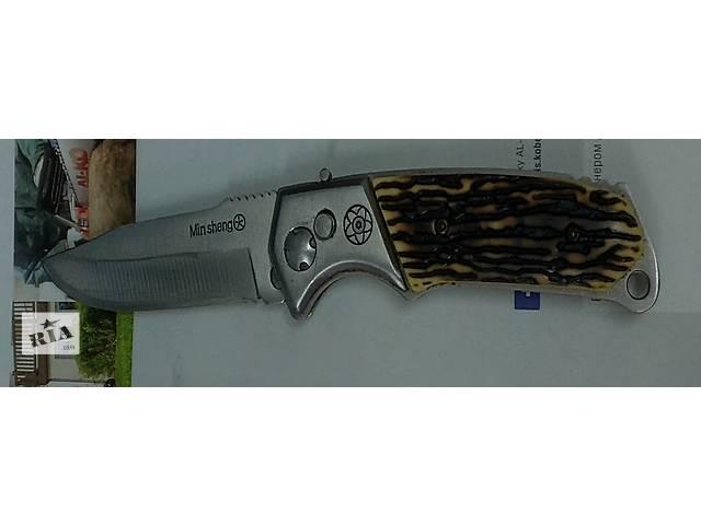 бу Нож складной  Min Sheng в Кропивницком (Кировоград)