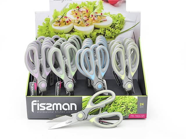Ножницы кухонные Fissman 20 см (PR-7655.SR)- объявление о продаже  в Киеве