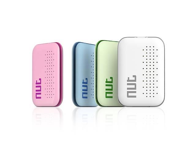 купить бу Nut Mini Smart Tracker умный мини брелок смарт трекер Bluetooth Оригинал  в Киеве