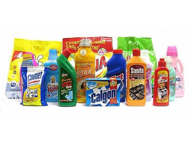 оптовые поставки непродовольственных товаров бытовая химия крепежный