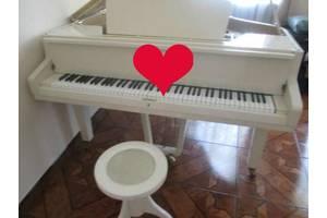 Прокат музыкального оборудования и инструмент