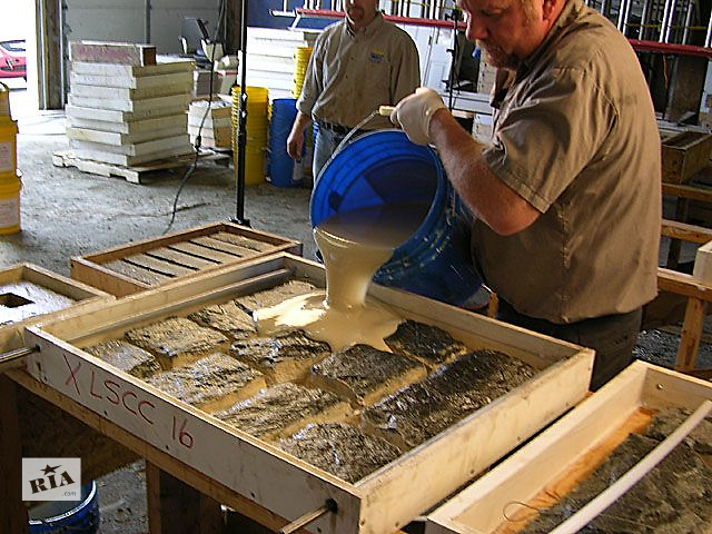 Производство для искусственного камня в домашних условиях