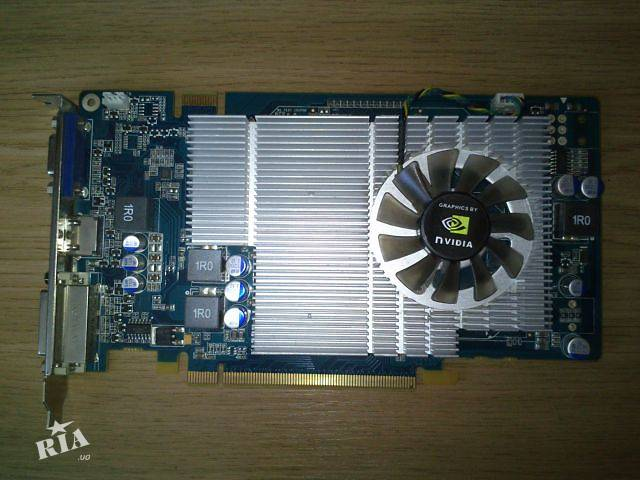 nvidia geforce gt230 1.5gb driver
